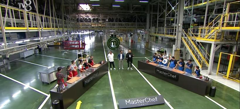 Masterchef Türkiye 2020 84. Bölüm izle
