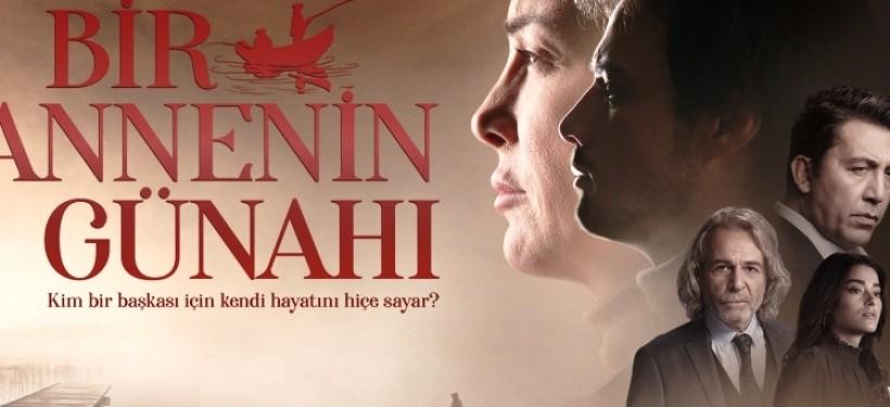 Bir Annenin Günahı 1. Bölüm izle - Canlı izle