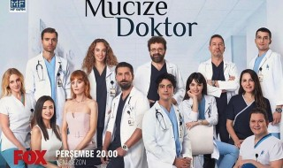 Mucize Doktor 37. Bölüm izle-Canlı izle
