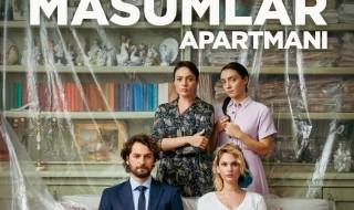 Masumlar Apartmanı 12 Bölüm izle-Canlı izle