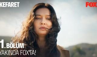 Kefaret Fox Tv'nin Yeni Gözdesi Olmaya Aday