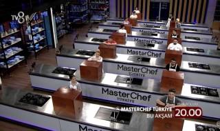 Masterchef Türkiye 2020 81. Bölüm izle