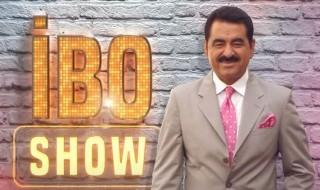İbo Show 1. Bölüm izle- Canlı izle
