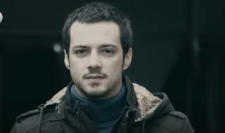 Mert Yazıcıoğlu Yeni Karakterine Çok Bayıldı