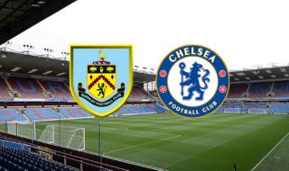 Chelsea FC-Burnley FC Maçı Canlı izle